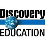 Discovery Education with Globe link