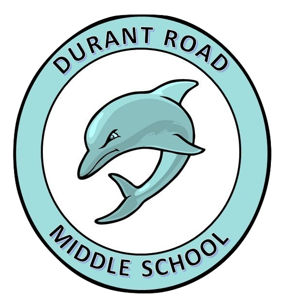 Durant Road Middle School Logo