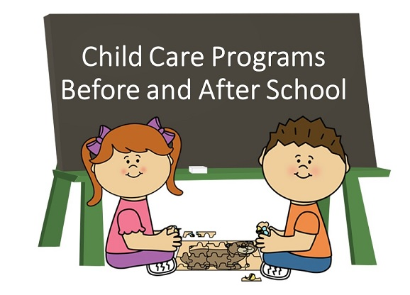 2019-2020 Before/After School Childcare Program