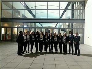 National HOSA Qualifiers