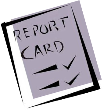 Report Cards and Conferences