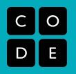 code studio logo
