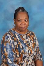 Mrs. Donna Willis, Instructional Assistant