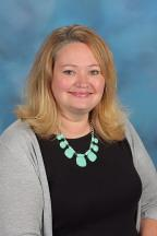 Ms. Jennifer Arnold, Instructional Resource Teacher