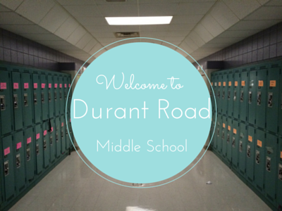 Welcome to DRMS