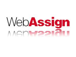 WebAssgn