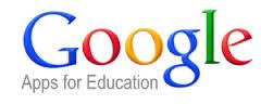 Google Apps for Ed
