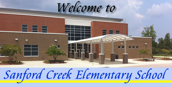 Sanford Creek Elementary School