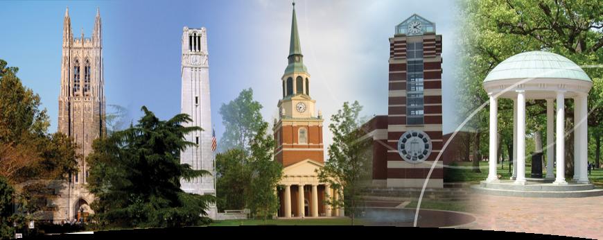 college campus visits
