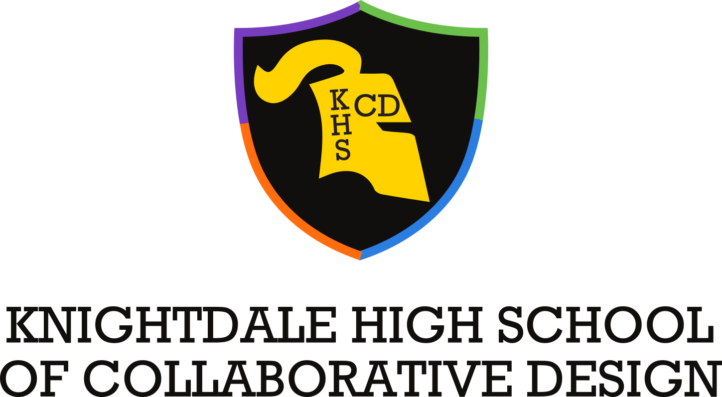 Knightdale High School of Collaborative Design