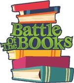 Battle of the Books Stack