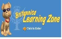 Britanica Learning Zone