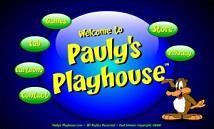 Pauly's Playhouse