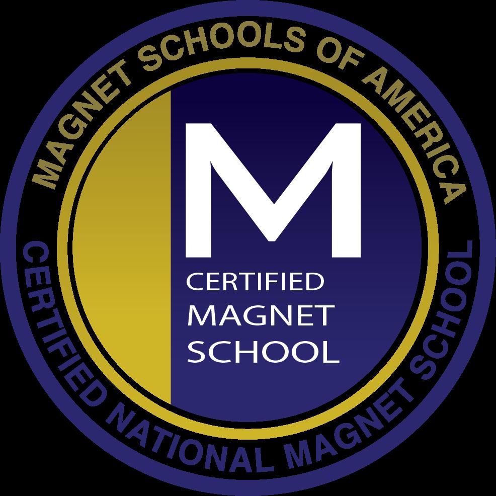 Nationally Certified Magnet School
