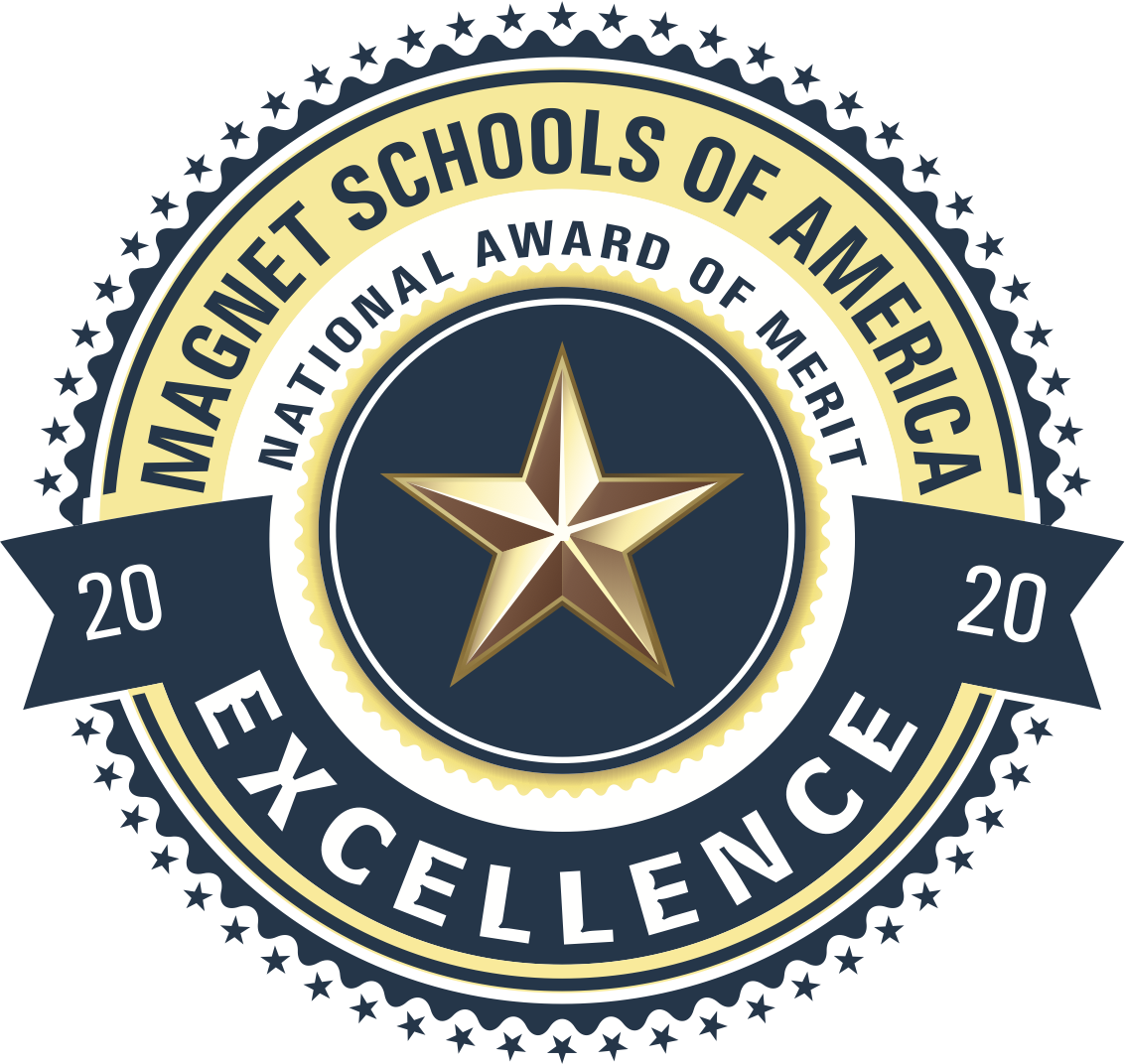 2020 Magnet School of Excellence