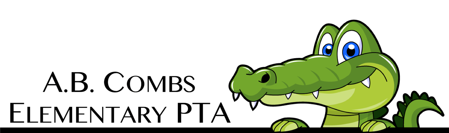 Sign up to become a Combs PTA Member!
