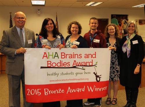 Brains and Bodies 2015