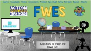 WATCH FWES LIVE NEWS