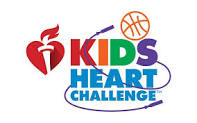 Kids heart logo