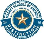 MECME is Named National Magnet School of Distinction