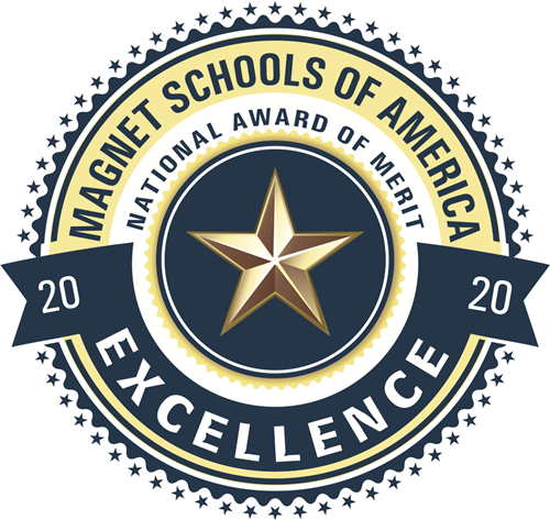 2020 National Magnet School of Excellence