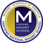 Welcome to the heart of Wendell!  As a 2017 Magnet School of Excellence, we teach through arts integration and embrace multip
