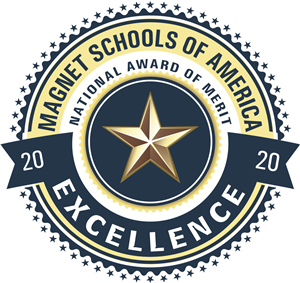 2020 Magnet School of Excellent