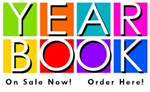 It's time to order a yearbook !