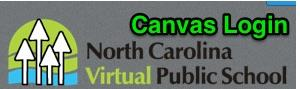NCVPS Canvas Login