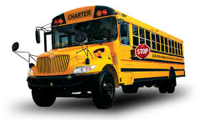 After School Activity Bus Stops