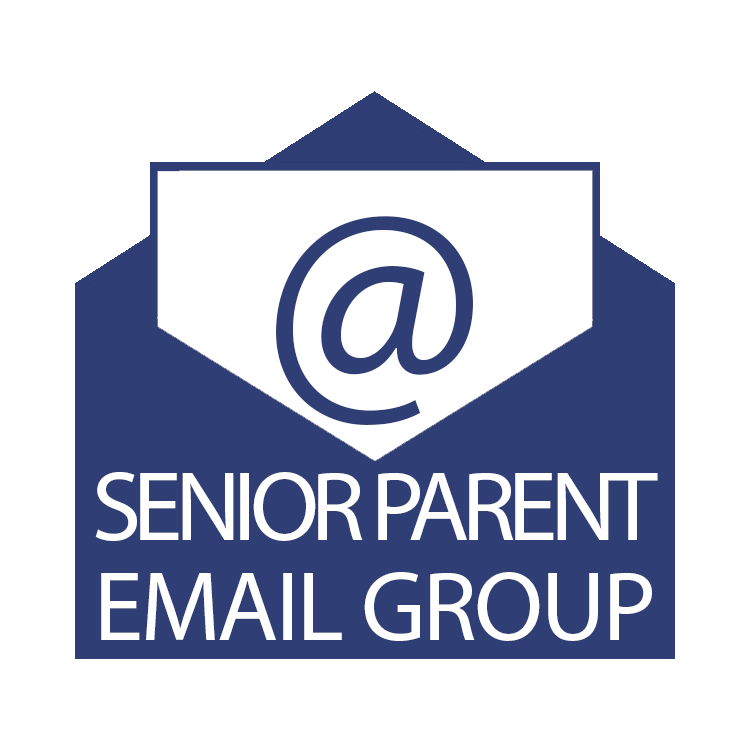 Senior Parent Email Group