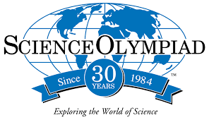Are you interested in participating in Science Olympiad