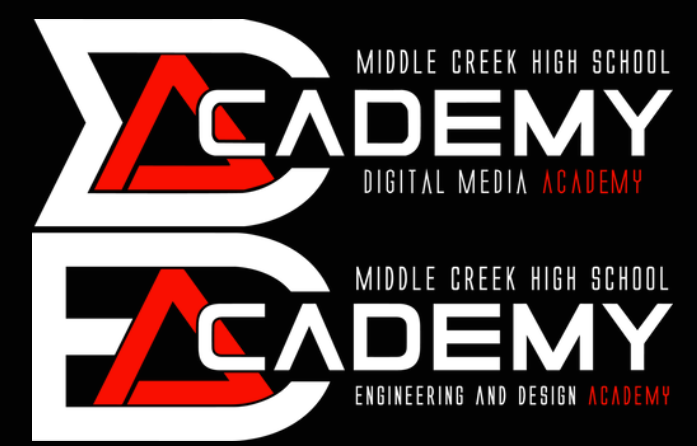 Middle Creek High School Adobe Digital Media Academy