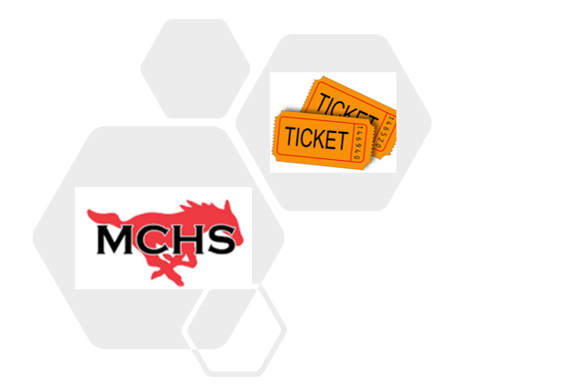 MCHS Sporting Events Ticket Lottery