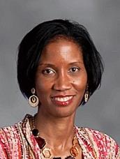 Mrs. Vanessa Barnes - Dean of Students