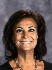 Mrs. Dana King - Principal