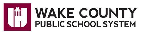 WCPSS Updated Logo