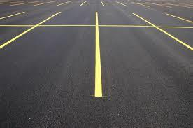 Parking Lines