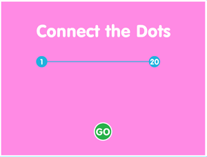 Connect the Dots 1-20