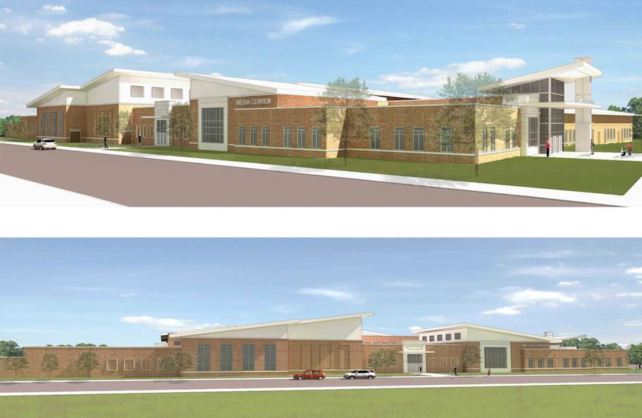 2016 17 enrollment proposal new schools - Pleasant garden elementary school ...