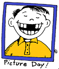 DDMS Picture Day