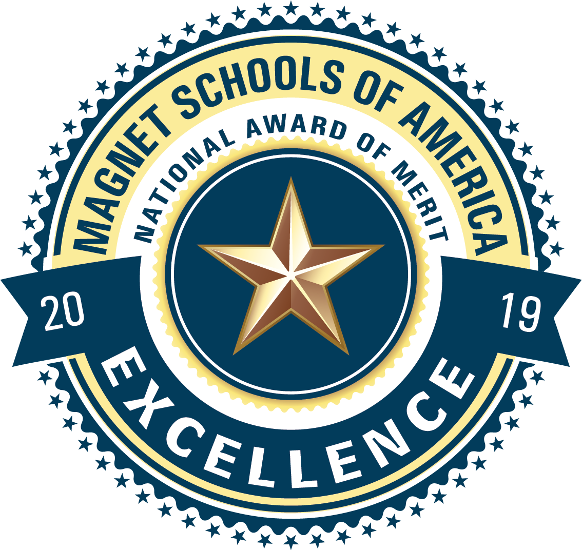 ADMHS Recognized as a Magnet School of Excellence