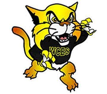 wildcat mascot photo