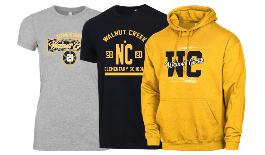 Get you some Wildcat Spiritwear!!!