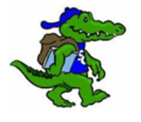 picture of school mascot