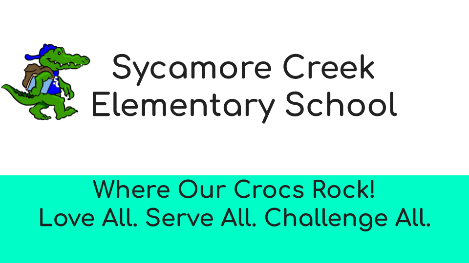 Learn More About Sycamore Creek