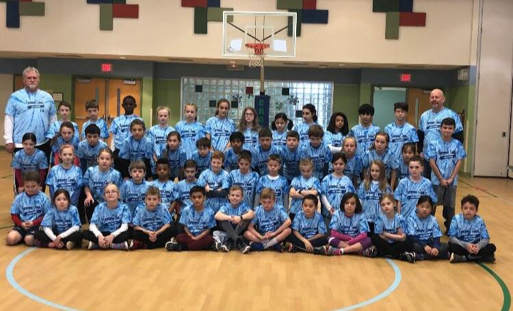 Congratulations! SCES First and Fitness team Northern Area Champions