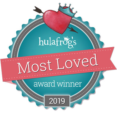hulafrogt most loved elementary school 2019