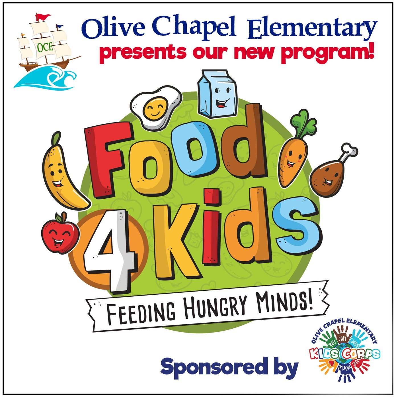Food 4 Kids Initiative