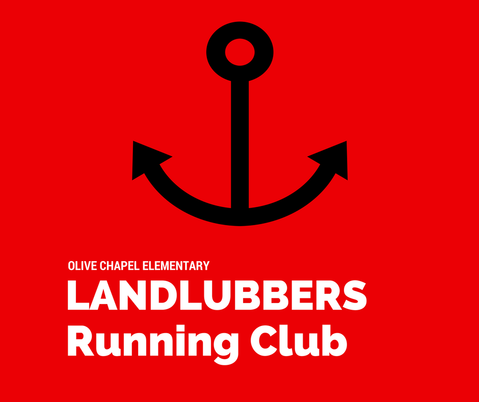Landlubbers Spring Session 2018